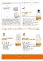 Lupus-Electronics - LUPUSEC Werbebroschüre 2015 - Page 6