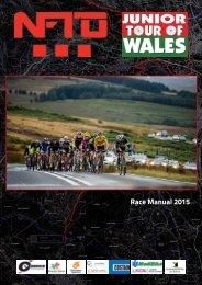 Race Manual 2015