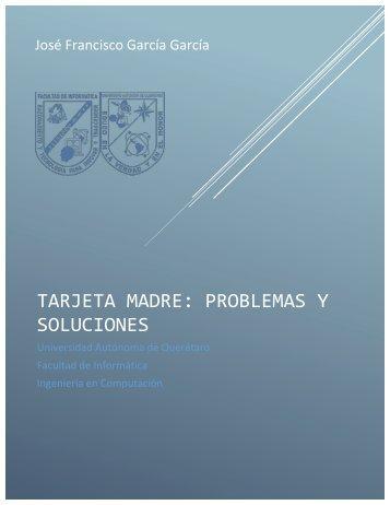 tarjeta madre problemas y soluciones.pdf