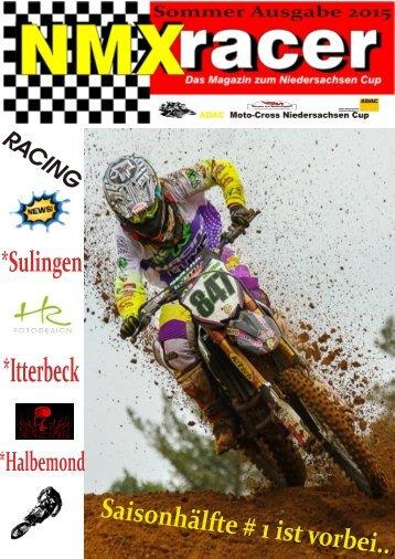 NMXracer Ausgabe 2-2015