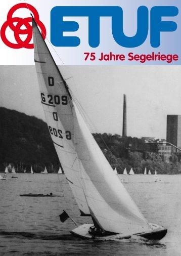 Bernd Scharnberg - ETUF Essen