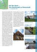 Auf der Ijssel – Von Hansestadt zu Hansestadt - ETUF Essen - Seite 4