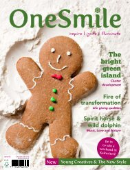 One Smile Issue 5