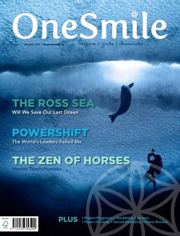 One Smile Issue 11
