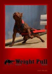 European Weight Pull Magazine - Issue 2