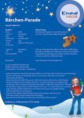 KidsClub ENNI- Weihnachtsbäckerei Rezepte und Tipps Viel Erfolg ... - Seite 3