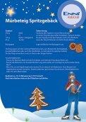 KidsClub ENNI- Weihnachtsbäckerei Rezepte und Tipps Viel Erfolg ... - Seite 4