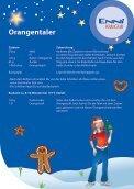 KidsClub ENNI- Weihnachtsbäckerei Rezepte und Tipps Viel Erfolg ... - Seite 5