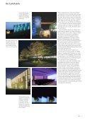Licht im Außenraum - Erco - Seite 3