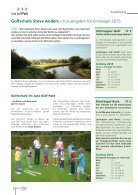 Jura Golf Parkf Magazin 2014 - Seite 6