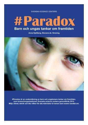 #Paradox