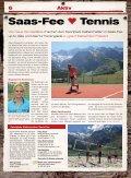 Allalin News Nr. 12 - SAAS-FEE   SAAS-GRUND   SAAS-ALMAGELL   SAAS-BALEN - Seite 6