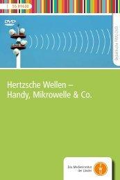 Hertzsche Wellen – Handy, Mikrowelle & Co. - FWU