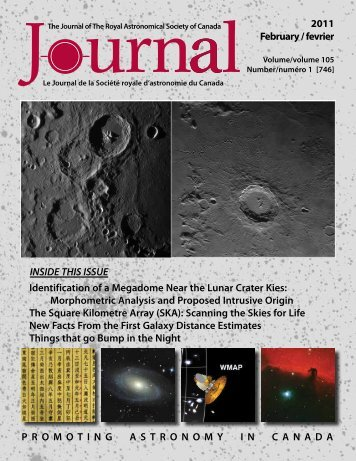 jrasc_2011.1_text_final REVISED.indd - The Royal Astronomical ...