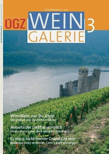 Wien,Wein oder