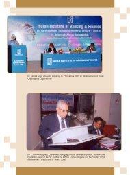 Dr. Montek Singh Ahuwalia delivering Sir PTM Lecture 2005 0n ...