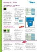 Chapitre 5 : Traitement de l'air - Saf-Fro - Page 6