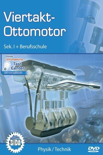 Viertakt-Ottomotor - GIDA