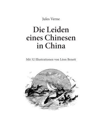 Die Leiden eines Chinesen in China - GASL - Gesellschaft der Arno ...