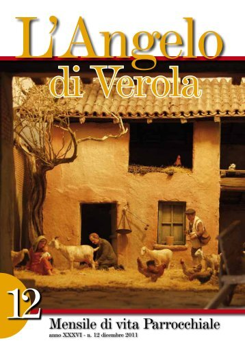 L'Angelo di Verola - Parrocchia di Verolanuova