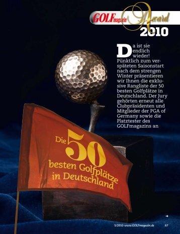 3. - Golf.de