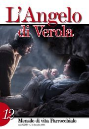 L'Angelo è disponibile completo di immagini a colori in Pdf Sfoglialo ...