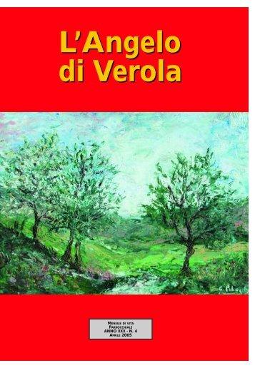 L'Angelo di Verola