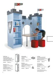 Product sheet castle - Schulz Speyer