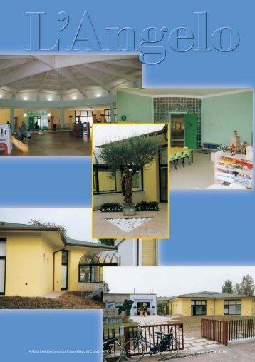 N. 9 - Novembre 2002 - Parrocchia di Chiari