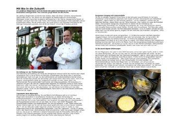 diesen Artikel lesen - HGK Hotel- und Gastronomie-Kauf eG