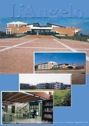 Gennaio 2003 - Parrocchia di Chiari