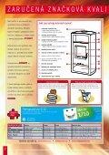 Katalog kamna 2008/ 2009 - Page 2