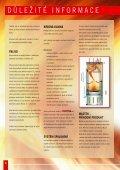 Katalog kamna 2008/ 2009 - Page 4