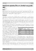 AKCIOVÉ TRHY - KOMENTÁŘ - Page 3