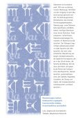Broschüre Berufsbegleitende Übersetzerschule - Handels- und ... - Seite 4