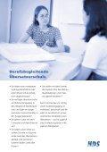 Broschüre Berufsbegleitende Übersetzerschule - Handels- und ... - Seite 5