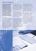 Broschüre Berufsbegleitende Übersetzerschule - Handels- und ... - Seite 6