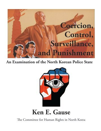 Coercion, Control, Surveillance, and Punishment - US Committee for ...