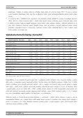 AKCIOVÉ TRHY - ANALÝZA VNITŘNÍ HODNOTY - Page 5