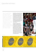 The economic impact of Rugby World Cup 2015 - Page 2