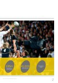 The economic impact of Rugby World Cup 2015 - Page 3