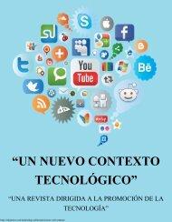 Un nuevo contexto tecnológico