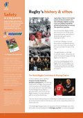 RUGBY UNION - Page 2