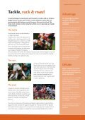 RUGBY UNION - Page 5