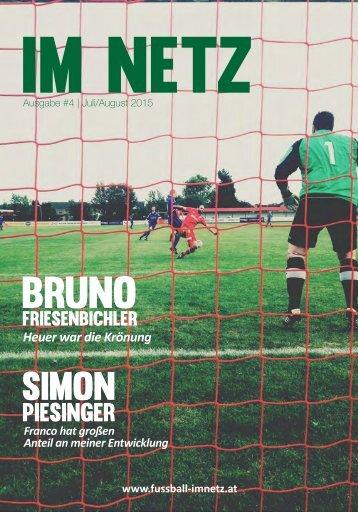 IM NETZ Magazin #4