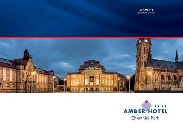 Hausprospekt Chemnitz