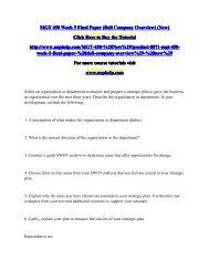 MGT 450 Week 5 Final Paper.pdf