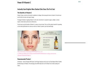 Make Over Body - Youthful Skin With The Anti Aging Power Of Vitamin C - Complete Plastic Surgery _ Cosmetic _ Beauty Guide.pdf