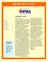 RMHPBA News Flash July.pdf