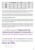 Education enseignement nouveau depart ? - Page 5